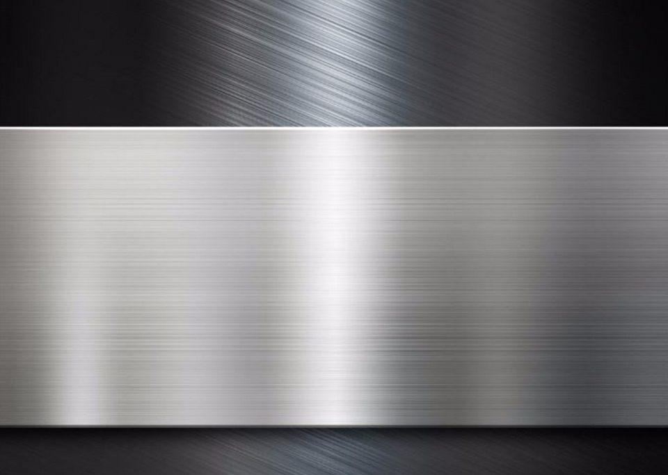 polished stainless steel gisp